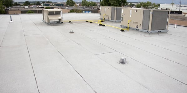commercial roofing in longview tx